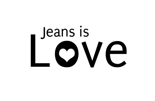 Jeans is Love